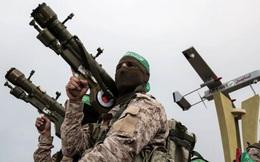 Hamas là ai mà thề tiêu diệt Israel?