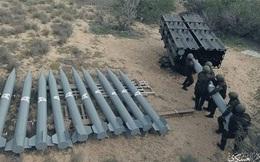 """Bí mật bất ngờ trong """"kho"""" vũ khí Hamas dùng để tấn công Israel"""