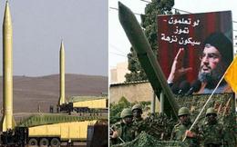 """Tình thế nước sôi lửa bỏng, đồng minh của Hamas bất ngờ phản bội """"lời thề"""": Israel thở phào"""