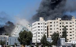 Quân đội Israel xin lỗi truyền thông thế giới vì cú lừa Hamas