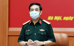 Bộ Quốc phòng điều thêm lực lượng đến Bắc Giang, Bắc Ninh hỗ trợ chống dịch Covid-19