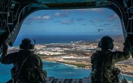 """Mỹ """"đỏ mắt"""" tìm địa điểm lập căn cứ quân sự đối phó với Trung Quốc"""