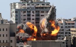 """Thương vong đẫm máu ở Gaza: Ông Netanyahu không nao núng, tuyên bố """"đánh toàn lực, đánh lâu dài"""""""