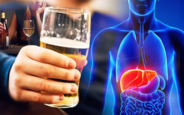Rượu và nguy cơ mang tên 'COVID-19'