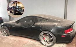 Siêu xe đầu tiên về Việt Nam: 'Thảm' hơn cả xe cũ của Cường Đô La - chờ bán sắt vụn?!