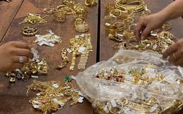 Nghi phạm trộm 300 lượng vàng vô hiệu hóa các camera an ninh
