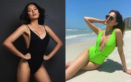 Tân Hoa hậu Hoàn Vũ thế giới 2020 đánh bại 73 mỹ nhân khắp thế giới nóng bỏng cỡ nào?