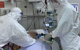Bắc Ninh: 2 bệnh nhân Covid-19 trở nặng