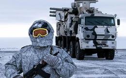 Bắc cực thử thách quan hệ Mỹ - Nga trước thềm cuộc gặp thượng đỉnh