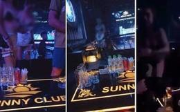Nhóm đối tượng tung 'clip nóng bar Sunny' giả hoạt động rất tinh vi
