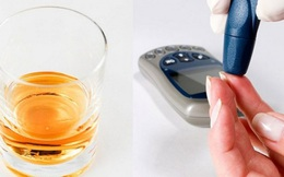 Có nên uống rượu khi đang điều trị đái tháo đường?