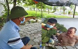 """Tên cướp bị truy nã đặc biệt đâm tài xế taxi trọng thương ở Thanh Oai: """"Tao mới giết người xong"""""""