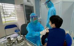 Nữ điều dưỡng sốc phản vệ sau tiêm vắc xin Covid-19 được ra viện