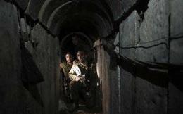 """Hé lộ hệ thống đường hầm bí mật của Hamas khiến Israel tung """"đòn gió"""""""