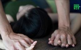 Đến thăm cha ruột, bé gái 13 tuổi bị chính cha giở trò đồi bại