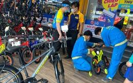 Sau xe đạp, Thế giới Di động sẽ bán cả ô tô, xe máy, xe điện?