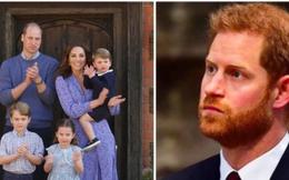 Vợ chồng Công nương Kate có động thái mới, có thể khiến Harry phải hổ thẹn sau cuộc phỏng vấn tai tiếng