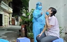 Vụ nữ giáo viên THPT dương tính với SARS-CoV-2: Triệu tập tất cả giáo viên và học sinh có tiếp xúc F0 để lấy mẫu