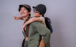 Huy Khánh không sợ bị so sánh với Trấn Thành