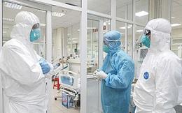 Bắc Giang: 6 bệnh nhân Covid-19 chuyển biến nặng