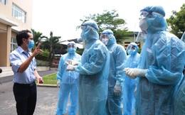 NÓNG: Kết quả xét nghiệm lần 1 của  4 người sống cùng nhà với ca dương tính SARS-CoV-2 mới ở Thủ Đức