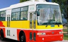 Hà Nội tìm người trên chuyến xe bus số 37