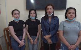 Nhóm chuyển giới giả gái gạ gẫm người nước ngoài đi massage để trộm tài sản