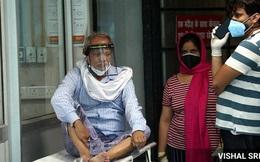 Ấn Độ chứng kiến số ca tử vong do Covid-19 cao chưa từng thấy
