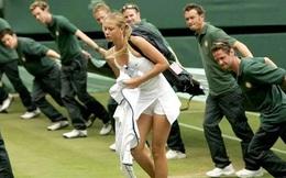 """Hài hước khi """"chộp"""" được những khoảnh khắc oái oăm trong thể thao"""