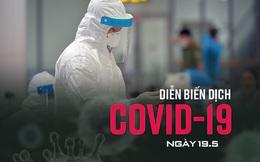 Sáng nay, cả nước có thêm 30 ca Covid-19 mới; Một bác sĩ và một thai phụ mắc Covid-19 diễn biến nặng