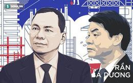 Hành động ngược nhau của 2 tỷ phú Phạm Nhật Vượng và Trần Bá Dương