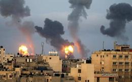 """Xung đột Israel-Palestine: """"Cơn đau đầu bất chợt"""" của Tổng thống Biden"""