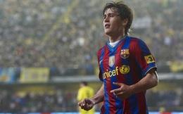 """CLB cũ của HLV Kiatisuk chuẩn bị giật nổ """"bom tấn"""", chiêu mộ cựu sao Barcelona"""