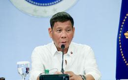 Tổng thống Philippines Duterte đính chính lệnh cấm nội các thảo luận công khai về Biển Đông