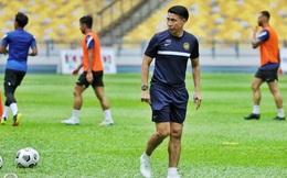 Cầu thủ Malaysia được 'bơm doping' trước khi sang UAE