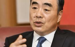 Trung Quốc chê Bộ tứ, kêu gọi Nhật Bản củng cố quan hệ song phương