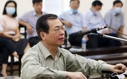"""Cựu Bộ trưởng Vũ Huy Hoàng """"sốc"""" sau bản án sơ thẩm, nằm viện liên tục vì sức khỏe yếu"""