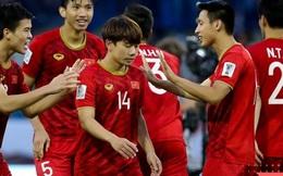 HLV Park toan tính điều gì với 5 cầu thủ bổ sung sang UAE?