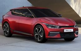 Đối thủ cực mạnh của ô tô điện VinFast đến Mỹ vào năm 2022