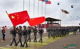 Tướng thủy quân lục chiến Mỹ nói về khả năng nổ ra chiến tranh giữa Mỹ và Trung Quốc