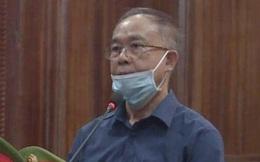 Đơn gửi từ trại giam cho chánh án của cựu Phó chủ tịch UBND TPHCM viết gì