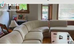Bán bộ sofa cũ với giá hơn 11 triệu, người phụ nữ tiếc ngẩn tiếc ngơ khi biết giá trị của nó