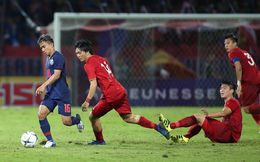 Đối thủ của Việt Nam bất ngờ mất ngôi sao chủ lực trước thềm vòng loại World Cup