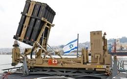 Hamas tấn công các cơ sở dầu khí trên biển Israel để 'trả đũa' vụ tàu ngầm?