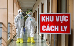 Nóng: Kết quả điều tra tại Hà Nội liên quan ca bệnh người Trung Quốc có đến Vĩnh Phúc
