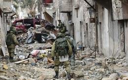 Thổ Nhĩ Kỳ tiếp tục sống mái với kẻ thù, Mỹ nỗ lực bảo vệ lực lượng