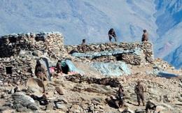 Trung Quốc áp chiến thuật bành trướng phi pháp ở Biển Đông lên khu vực tranh chấp trên Himalaya