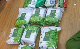 Phá đường dây ma tuý thu 30 bánh heroin, 60 ngàn viên thuốc lắc ở Sài Gòn