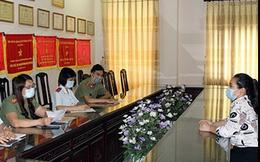 Xử phạt người  phụ nữ thông tin sai trên mạng về dịch COVID-19 tại Hà Nam