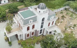 """Vụ chủ nhà bắn chết 2 người trước cổng: Phú được gọi là Cao tỉ phú, ở biệt thự """"nội bất xuất ngoại bất nhập"""""""